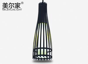 MEJ-8031竹艺吊灯