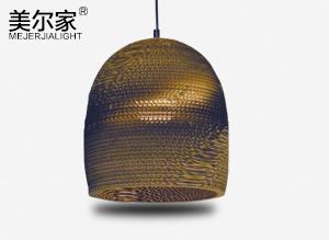 MEJ-9029纸艺吊灯