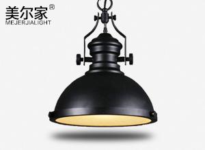 铁艺灯M5