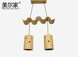 MEJ8151竹艺吊灯