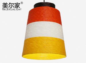 MEJ8145纸绳吊灯