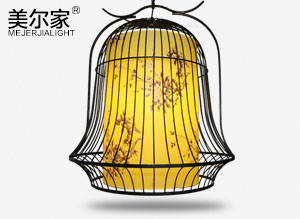 MEJ8166铁艺灯饰