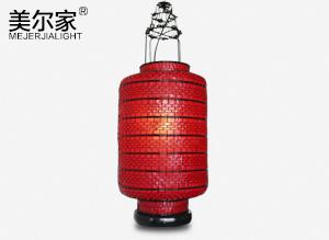MEJ-8187铁艺编织户外灯笼