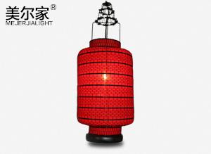 MEJ-8187铁艺编织灯笼