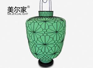 MEJ-8186编织灯笼