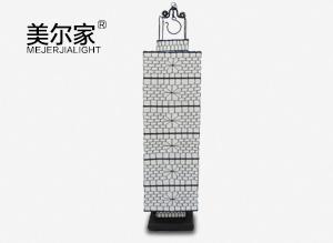 MEJ-8189铁艺编织灯笼